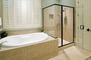Модель душової кабіни