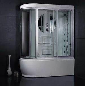 Виробники душових кабінок