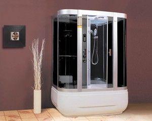Як зробити вибір між ванною і кабінкою