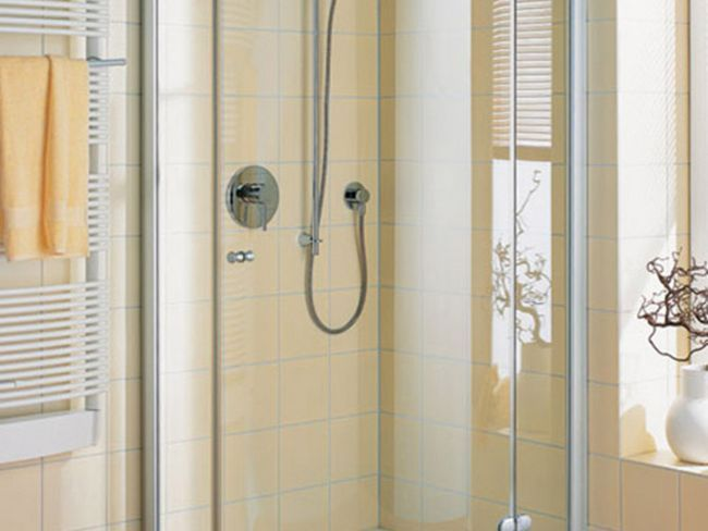 У чому переваги душових кабін