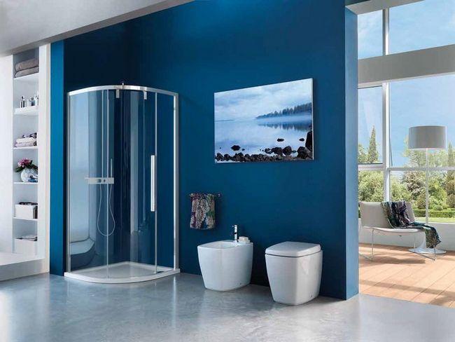 Чим душова кабіна краще ванни