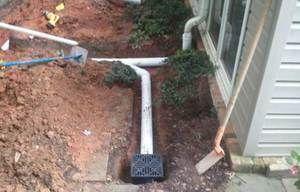 Як влаштована зливова каналізація