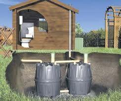відстійники для стічних вод