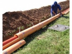 З`єднання каналізаційних труб
