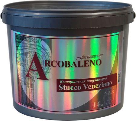 Лкз веселка являє професійні декоративні матеріали arcobaleno