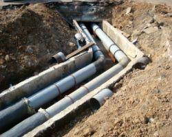 Кращі труби для зовнішньої каналізації