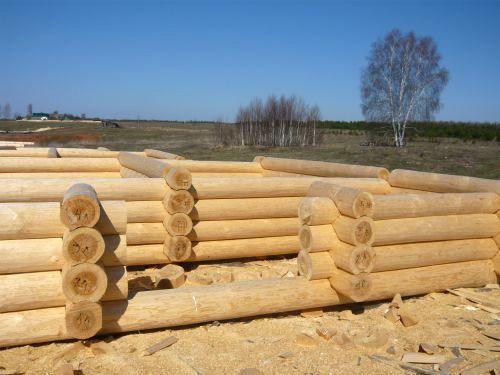 Матеріали для захисту деревини
