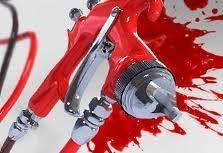 На російському ринку фарбувального обладнання відзначається падіння попиту