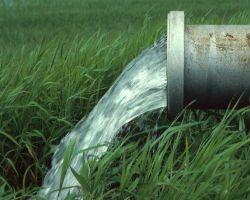 Охоронна зона водогону - вимоги і норми