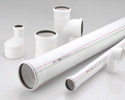 Особливості використання поліпропіленових труб в каналізаційних комунікаціях