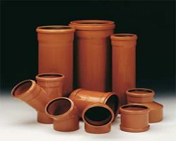Застосування фанової труби в каналізаційній системі