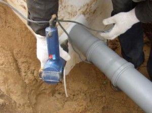 Сніп каналізація: основні вимоги до систем водовідведення