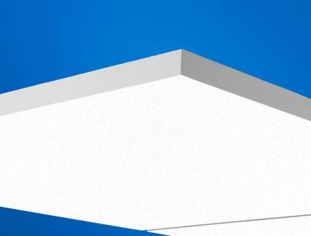Удосконалена лінійка ecophon solo - простота монтажу, досконалість дизайну