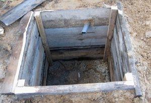 Як правильно зробити зливну яму