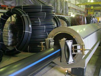 Знайомимося з обладнанням і процесом виробництва пнд труб