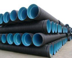 Знайомимося з особливостями гофрованих труб для каналізації